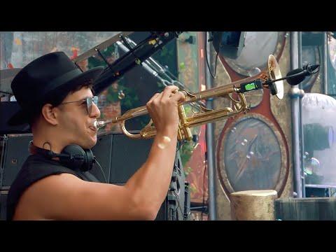Timmy Trumpet Best Live Drop - Dragon vs Infinity