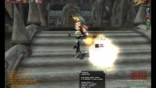 RM Open War vs XIII