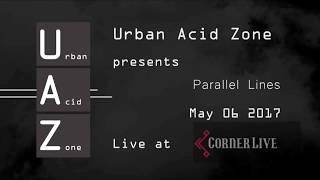 galleria video UAZ Urban Acid Zone
