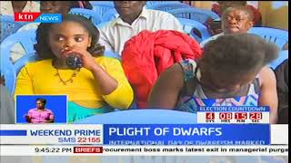 Plight of Dwarfs: Seeking acceptance and recognition
