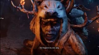 Far Cry Primal - Phần 7: Đã bắt được Ma Mút Huyền Thoại