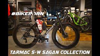 Specialized Tarmac S-Works Sagan Collection/Reynolds Aero 80/Dura-Ace DI2/Supacaz/Bikebuild/Bikeporn