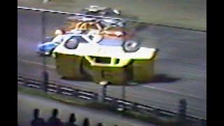 Wild Wrecks | 1990's | Waterford Speedbowl | Volume 3