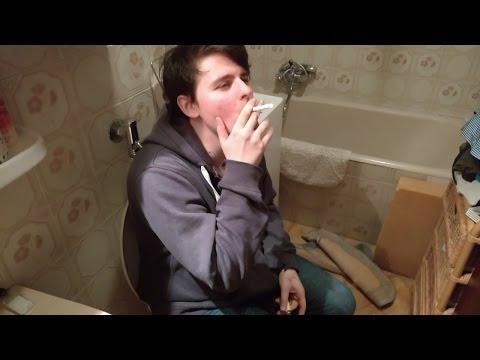 A lapocka dohányzás után fáj