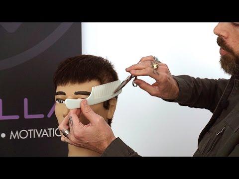 Sam Villa Artist Series Handle Comb – Features & Uses