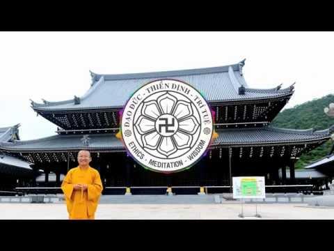 Vấn đáp: Phật Giáo Và Sự Bùng Nổ Thông Tin (26/06/2009) Thích Nhật Từ