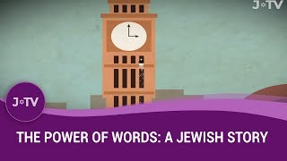 WATCH: The power of words