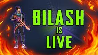 Free Fire Live Hindi [FF Live] - Kill Machine!!