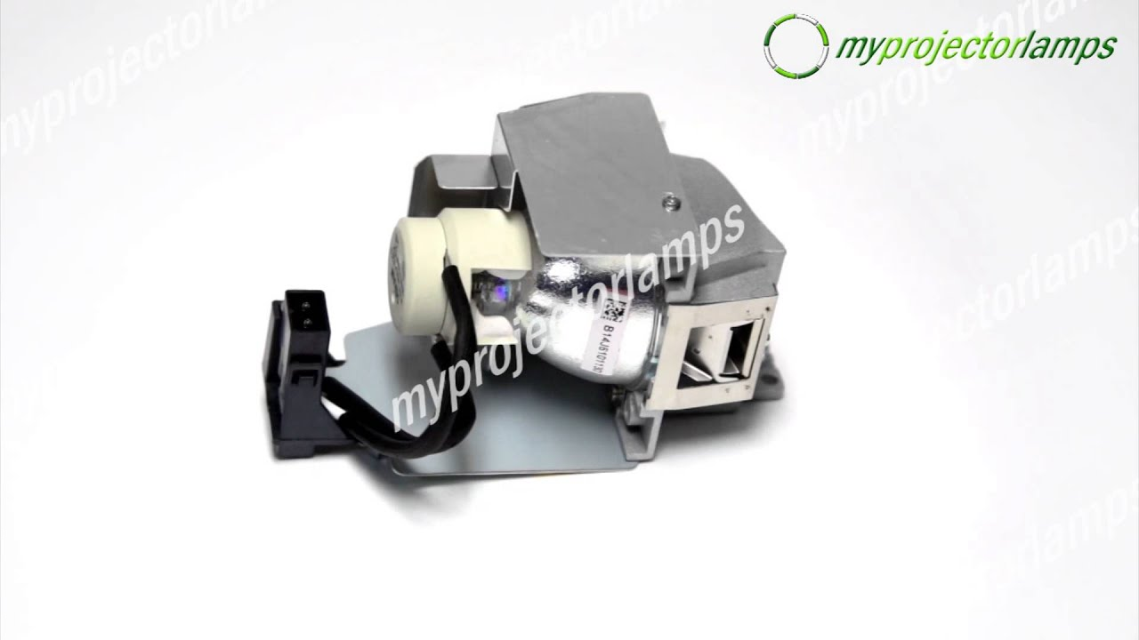 Dell 1420X Projector Lamp with Module