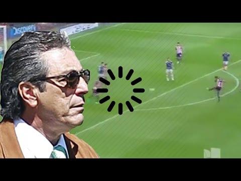 Tomas boy extraña al Atlas y Chivas TV falla