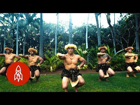 Hula tanečníci - Great Big Story