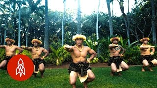 The hula competition of the year is almost here The annual MerrieMonarchFestival