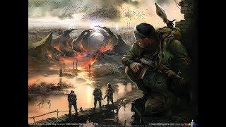 Прохождение S.T.A.L.K.E.R. Clear Sky Часть 08 (Тёмная долина, Свалка, штурм базы бандитов)