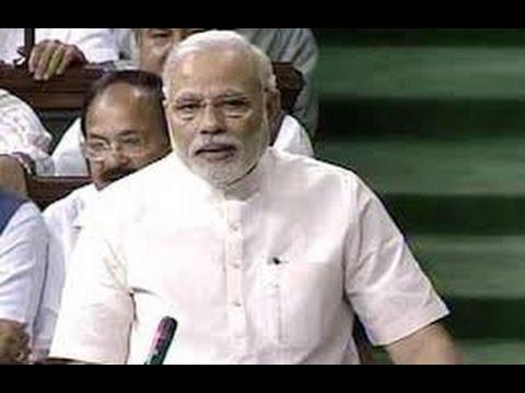 Narendra Modi dares Opposition to Support anti-conversion law