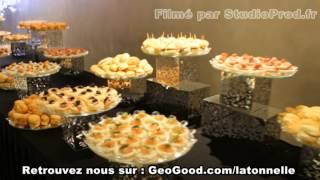 preview picture of video 'salle la tonnelle   location de salle à villiers le bel 95'