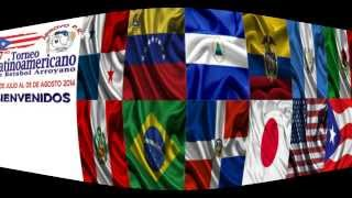 preview picture of video 'PROMO 7MO TORNEO LATINOAMERICANO DE BEISBOL ARROYANO 2014 EN ARROYO PUERTO RICO'