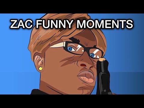 Zac from Lenarr funny moments @lenarr_
