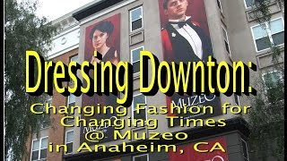 Dressing Downton: Changing Fashion for Changing Times    DOWNTON ABBEY