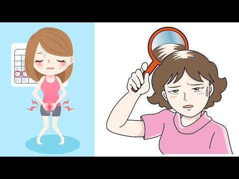 10 Early Warning Signs Your Estrogen Levels Are Too High & How To Fix It