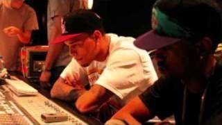 Paper, Scissors, Rock -Chris Brown ft. Big Sean & Timbaland (F.A.M.E. Album #16)