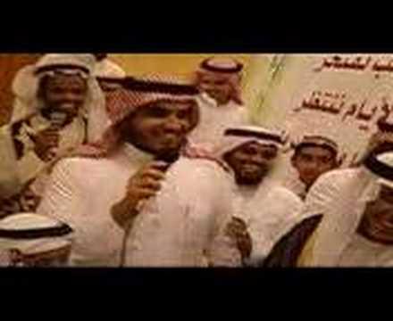 مشاركة عيد الدوسري مع فرقة فرح جدة