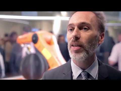 SIEMENS – Industria 4.0 – La cuarta revolución industrial