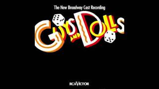 Guys and Dolls - Sit Down, You're Rockin' The Boat