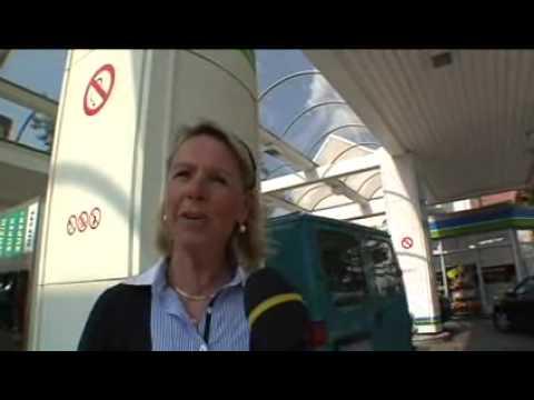 Wer kontrolliert die Qualität des Benzins auf ass