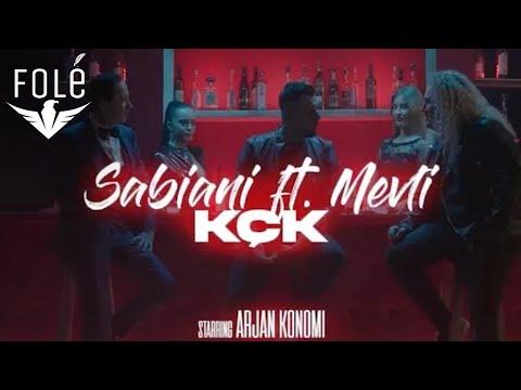 Sabiani ft Mevli - KÇK ( Starring Arjan Konomi