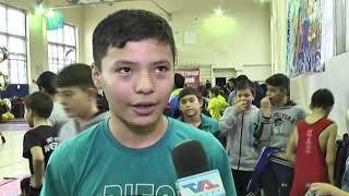 Спорт в Житикаре - 20.10.17