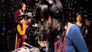 Cibo Matto - Emerald Tuesday (Live on KEXP)