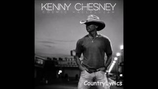 Kenny Chesney ~ I Want To Know What Love Is (Audio)
