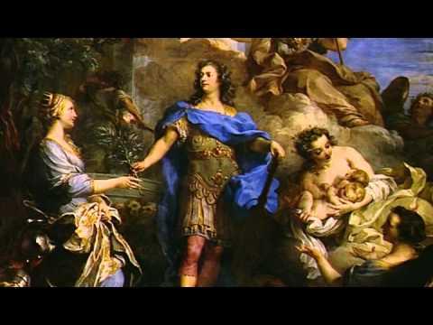 Визит в Версальский дворец