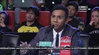 Maharaja Lawak Mega 2014 - Minggu 11