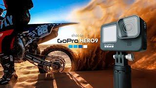 GoPro HERO9 Black Cinematic 5k Footage & Review