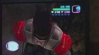 GTA-Alien Vs Predator 2 - Mission # 01