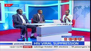Health Digest: Discordant couples; HIV Viral suppression - 21st Oct 2017