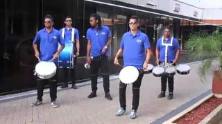 Xtreme Tassa band☆
