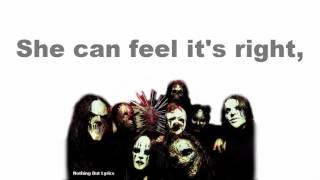 Slipknot   Killpop *Lyrics Video*