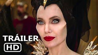 Tráiler Inglés Subtitulado en Español Maleficent: Mistress of Evil