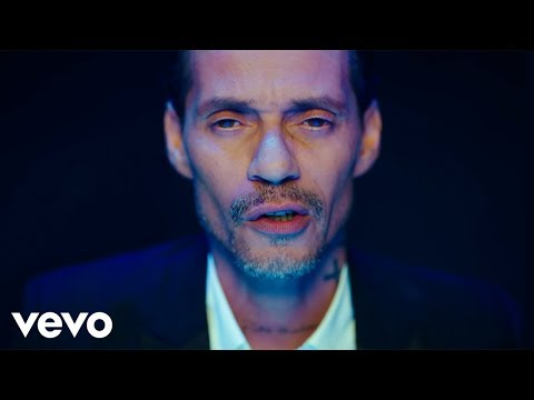 Marc Anthony - Tu Vida en la Mía (Official Video)
