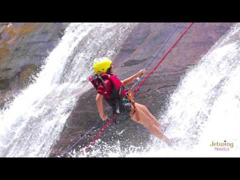Adventure Holiday in Sri Lanka with Jetwing Travels