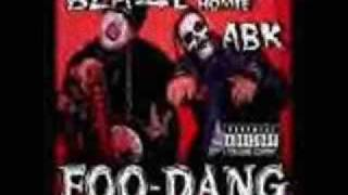 """Foo-Dang"" by Blaze Ya Dead Homie (featuring Anybody Killa)"