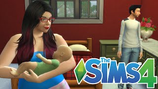 BABY SURPRISE!!! ♥ 29 ♥ The Sims 4 ♥