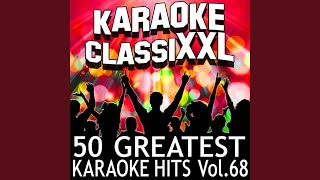 The Bell in the Sea (Karaoke Version) (Originally Performed By Marillion)