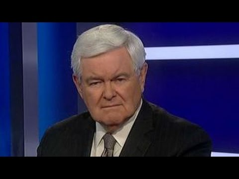 Gingrich's take: Russian hacking and delegitmizing Trump