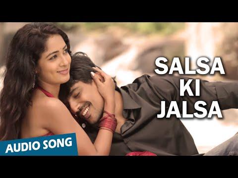 Salsa Ki Jalsa