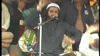 Sahibzada Peer Syed Ahmad Mohammad Shah Sahib. Shab E Wajdan Chura Shareef (MIRZA UMER CHURAHI)