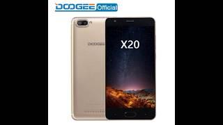 Смартфон DOOGEE X20 от компании Интернет-магазин-Алигал-(Любой товар по доступной цене) - видео