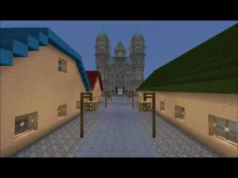 Fairy Tail S World Minecraft Project
